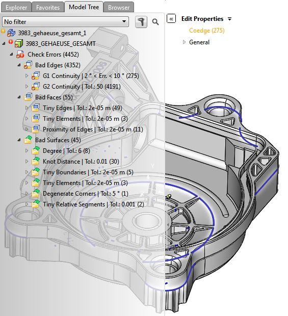 3D_Evolution - CoreTechnologie